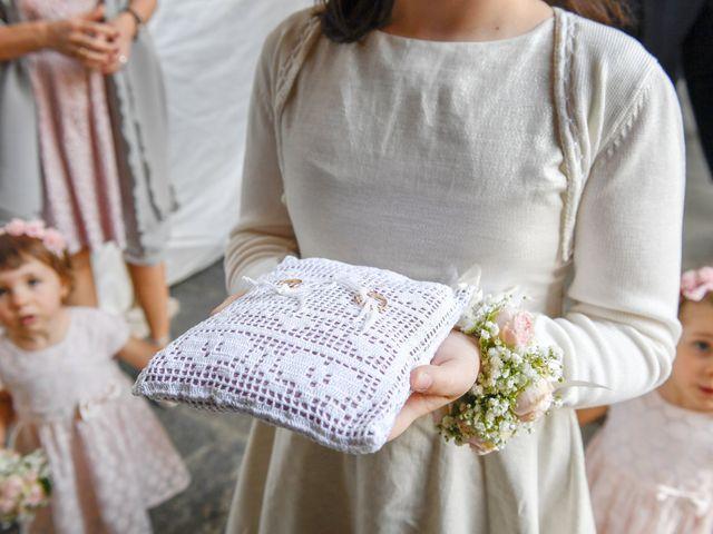 Il matrimonio di Andrea e Benedetta a Vimercate, Monza e Brianza 12