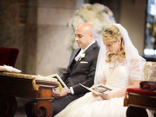 Il matrimonio di Andrea e Benedetta a Vimercate, Monza e Brianza 19