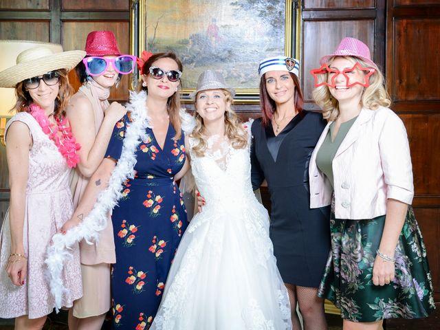 Il matrimonio di Andrea e Benedetta a Vimercate, Monza e Brianza 22