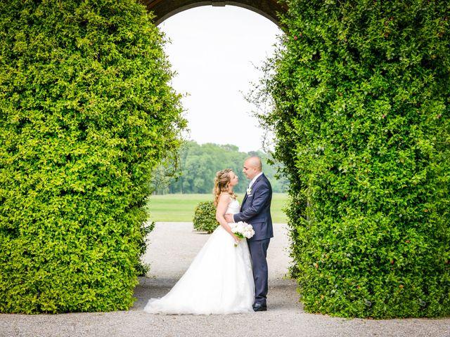 Il matrimonio di Andrea e Benedetta a Vimercate, Monza e Brianza 30