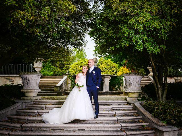 Il matrimonio di Andrea e Benedetta a Vimercate, Monza e Brianza 33