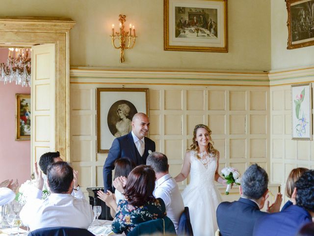 Il matrimonio di Andrea e Benedetta a Vimercate, Monza e Brianza 37