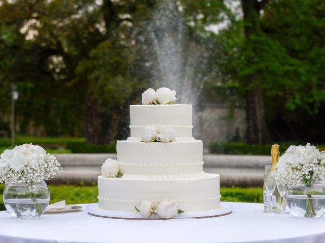 Il matrimonio di Andrea e Benedetta a Vimercate, Monza e Brianza 42