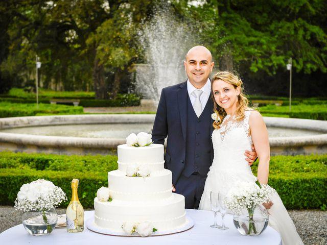 Il matrimonio di Andrea e Benedetta a Vimercate, Monza e Brianza 43