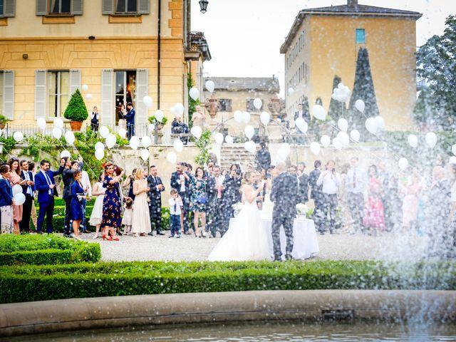 Il matrimonio di Andrea e Benedetta a Vimercate, Monza e Brianza 44