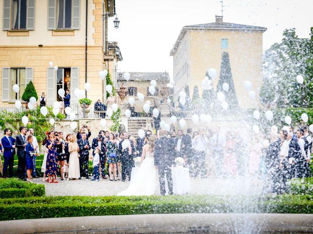 Il matrimonio di Andrea e Benedetta a Vimercate, Monza e Brianza 45