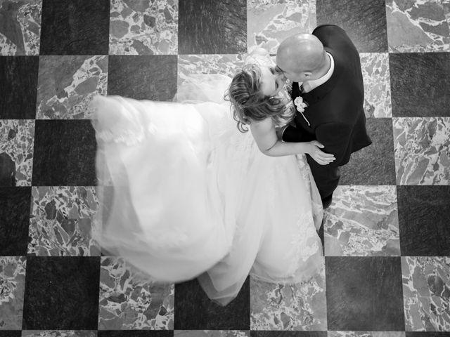 Il matrimonio di Andrea e Benedetta a Vimercate, Monza e Brianza 50