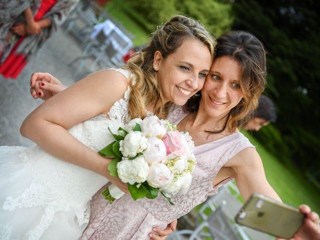 Il matrimonio di Andrea e Benedetta a Vimercate, Monza e Brianza 52