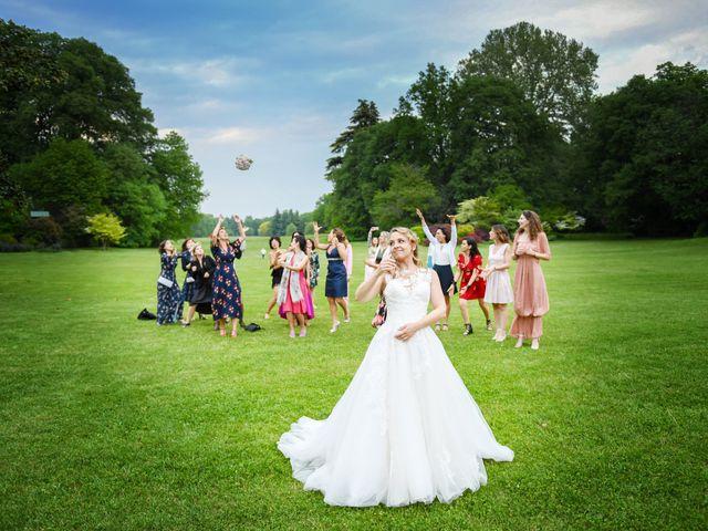 Il matrimonio di Andrea e Benedetta a Vimercate, Monza e Brianza 53