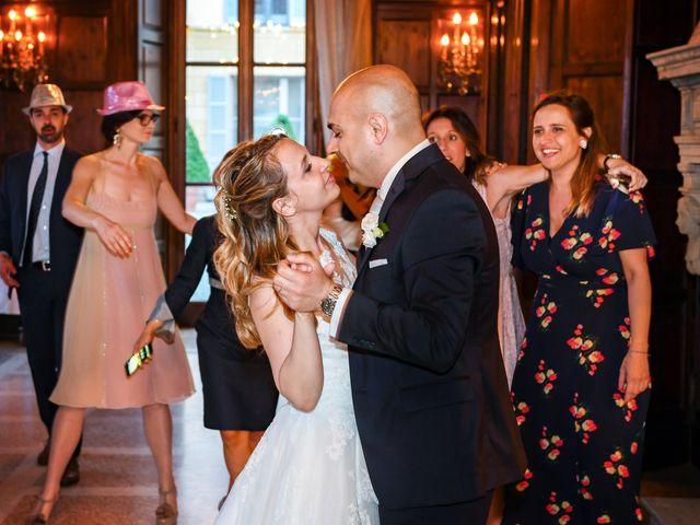 Il matrimonio di Andrea e Benedetta a Vimercate, Monza e Brianza 54