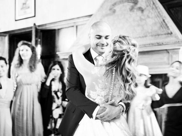 Il matrimonio di Andrea e Benedetta a Vimercate, Monza e Brianza 55