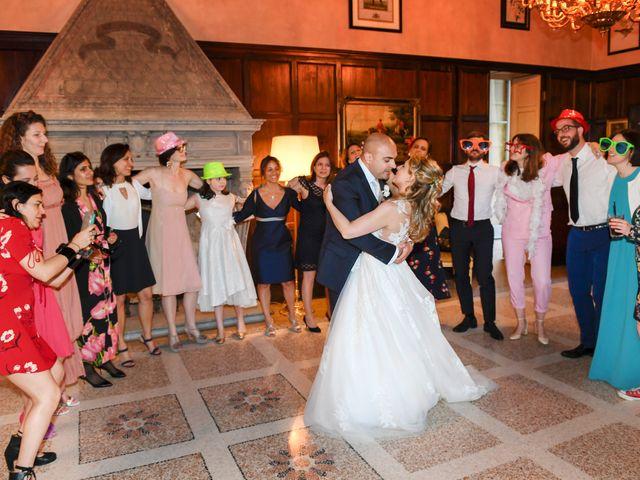 Il matrimonio di Andrea e Benedetta a Vimercate, Monza e Brianza 56