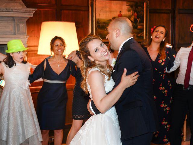 Il matrimonio di Andrea e Benedetta a Vimercate, Monza e Brianza 57