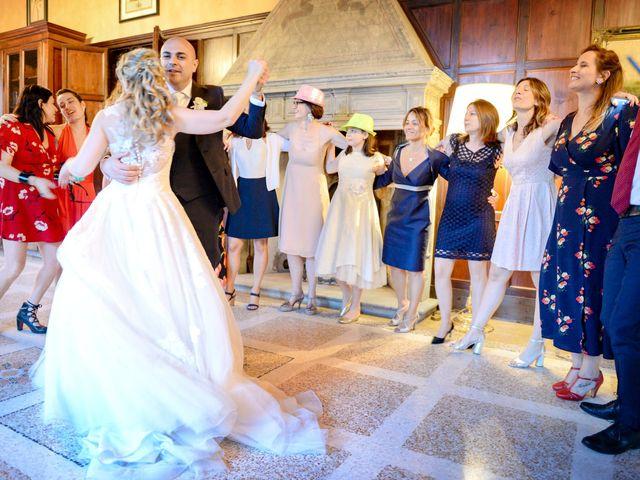 Il matrimonio di Andrea e Benedetta a Vimercate, Monza e Brianza 58