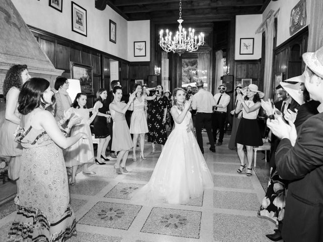 Il matrimonio di Andrea e Benedetta a Vimercate, Monza e Brianza 60