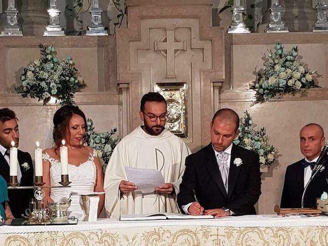 Il matrimonio di Daniele  e Simona  a Trani, Bari 1