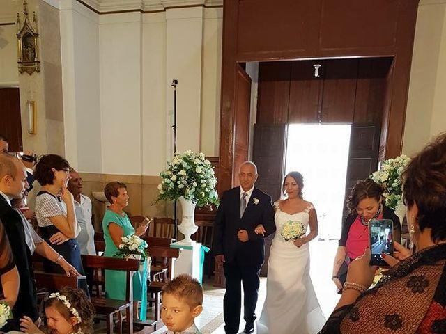 Il matrimonio di Daniele  e Simona  a Trani, Bari 2