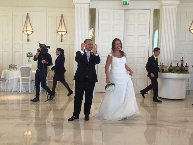 Il matrimonio di Daniele  e Simona  a Trani, Bari 3
