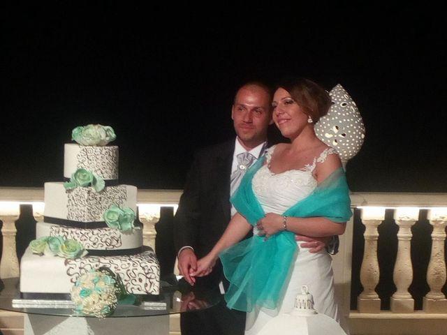 Il matrimonio di Daniele  e Simona  a Trani, Bari 4