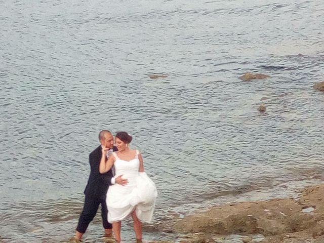 Il matrimonio di Daniele  e Simona  a Trani, Bari 5