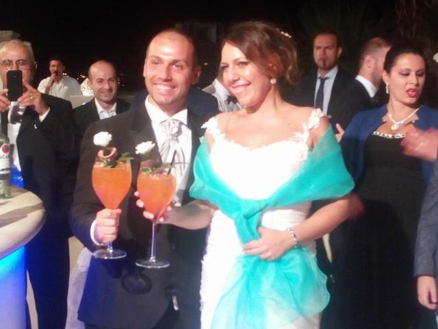Il matrimonio di Daniele  e Simona  a Trani, Bari 6