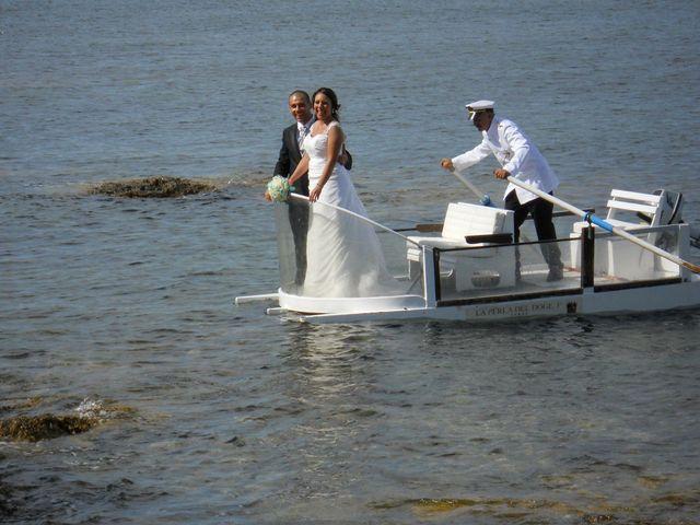 Il matrimonio di Daniele  e Simona  a Trani, Bari 7
