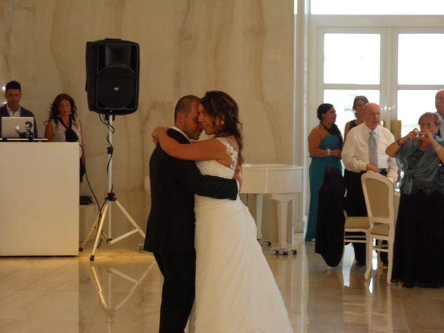 Il matrimonio di Daniele  e Simona  a Trani, Bari 8