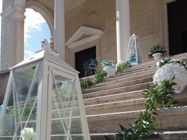 Il matrimonio di Daniele  e Simona  a Trani, Bari 10
