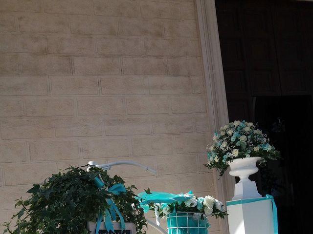 Il matrimonio di Daniele  e Simona  a Trani, Bari 11
