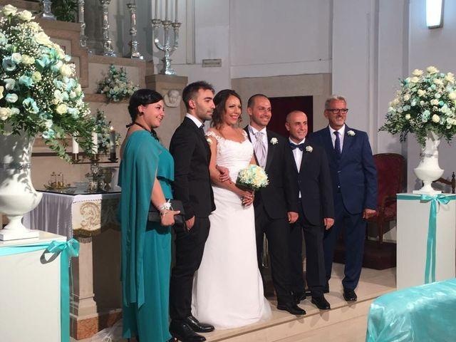 Il matrimonio di Daniele  e Simona  a Trani, Bari 13
