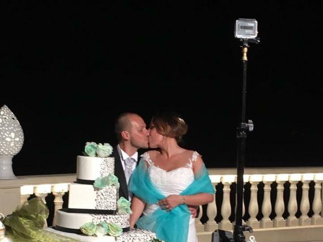 Il matrimonio di Daniele  e Simona  a Trani, Bari 14