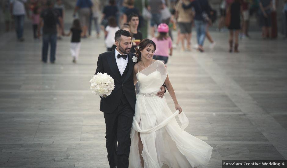 Il matrimonio di Paolo e Roberta a Ascoli Piceno, Ascoli Piceno
