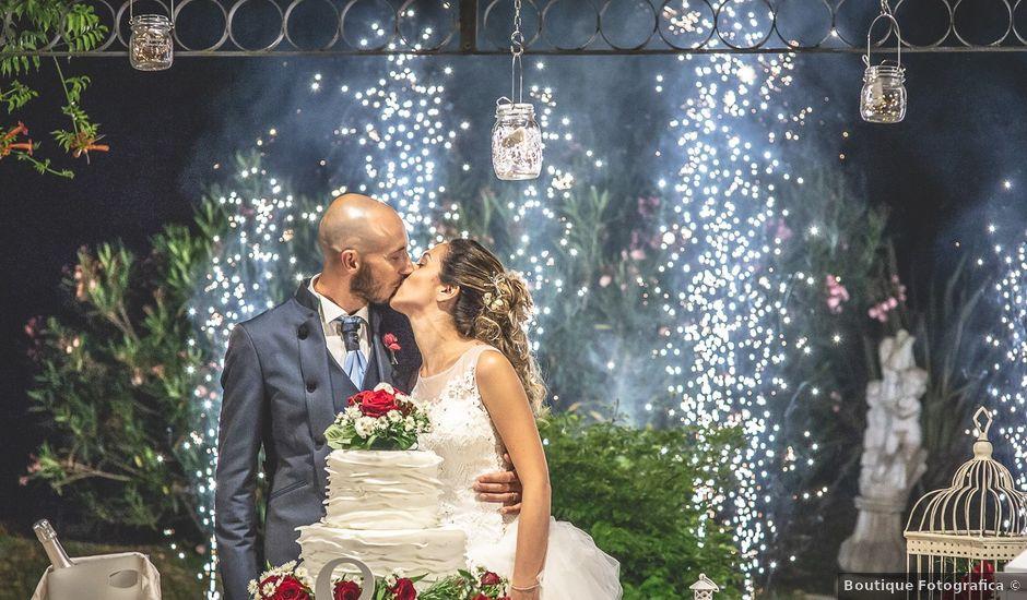 Il matrimonio di Gabriele e Giorgia a Tavullia, Pesaro - Urbino