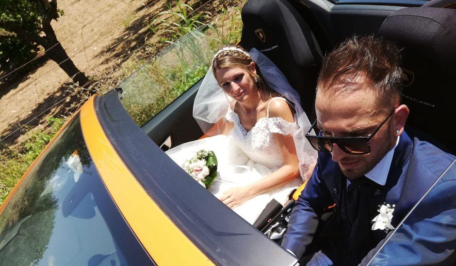 Il matrimonio di Francesco  e Francesca a Maruggio, Taranto