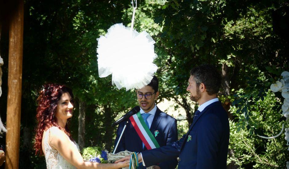 Il matrimonio di Filippo e Laura a Fano, Pesaro - Urbino