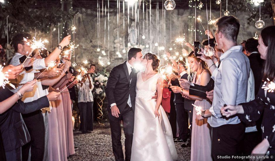 Il matrimonio di Tom e Sofia a Giussano, Monza e Brianza