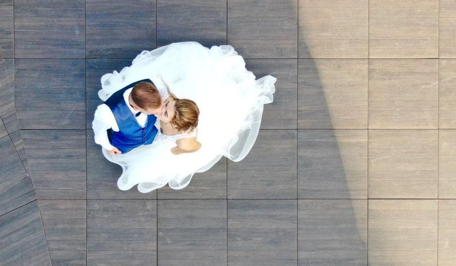 Il matrimonio di Filippo e Maria Chiara a Macerata, Macerata
