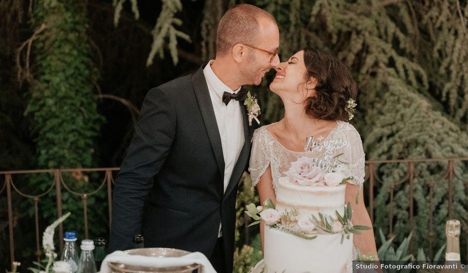 Il matrimonio di Natascia e Marco a Ascoli Piceno, Ascoli Piceno