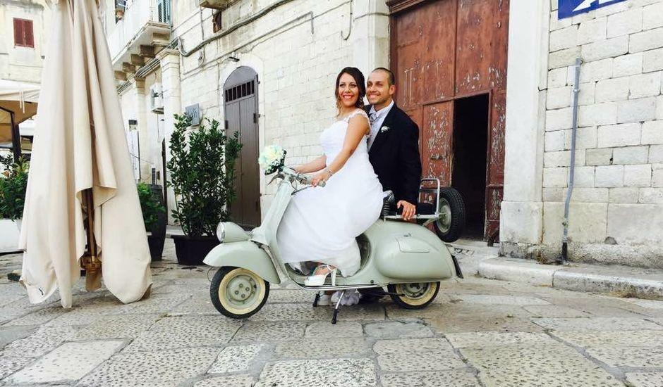 Il matrimonio di Daniele  e Simona  a Trani, Bari