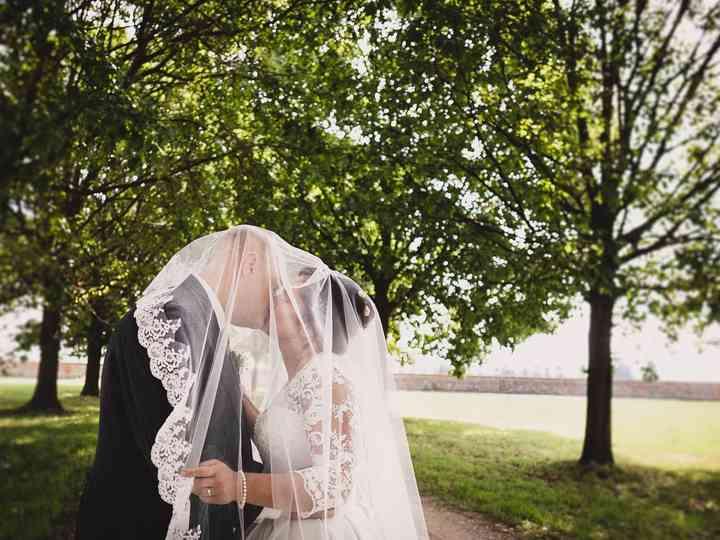 Le nozze di Liudmilla e Giovanni