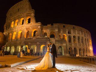 le nozze di Martina e Francesco 2