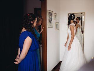 Le nozze di Anna e Christian 2