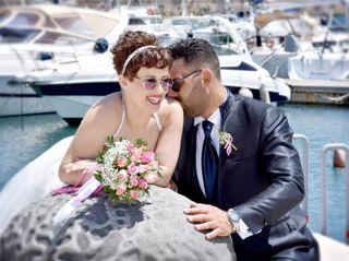 Le nozze di Tamara e Francesco 2