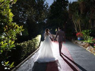 Le nozze di Marianna e Marco 1