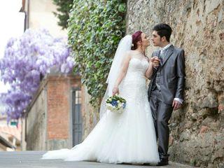 Le nozze di Dalila e David