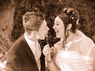 Le nozze di Sonia e Gerardo