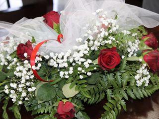 Le nozze di Gianluca e Monica 2