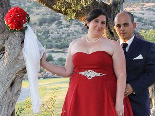 Le nozze di Gianluca e Monica