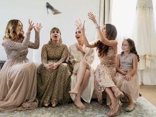 Le nozze di Grazia e Mattia 3