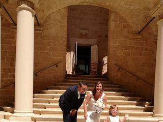 Le nozze di Patrizia  e Piero  1